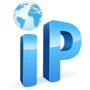 IP کامپیوتر شما